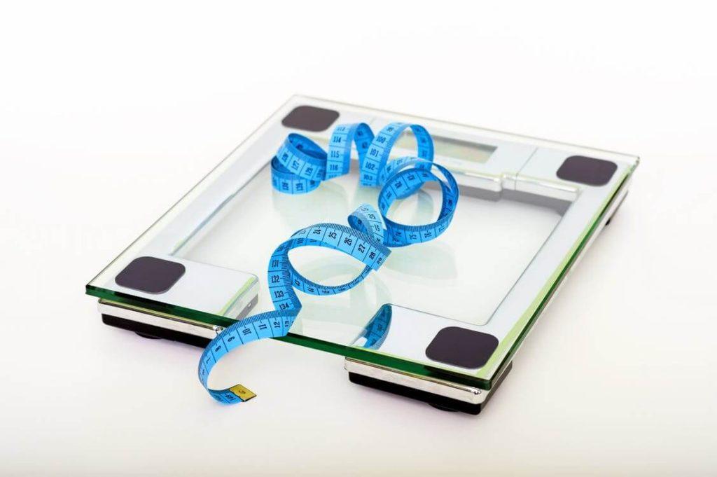 リバウンドしないダイエットのペースは?→1ヶ月に体重の4%以内です