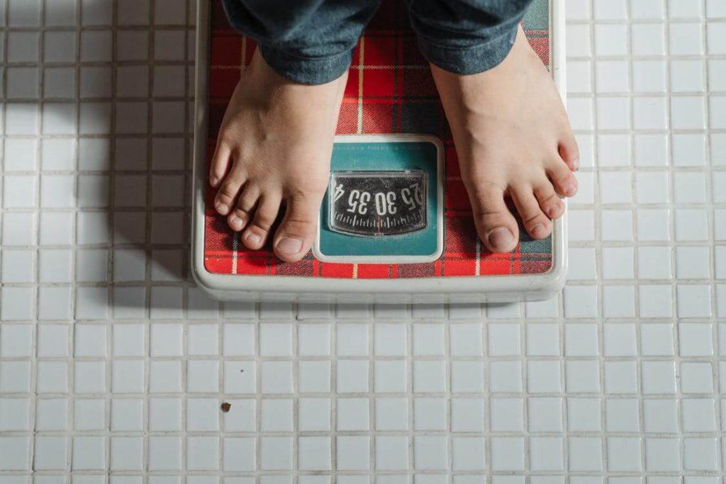 リバウンドしないダイエットのペース