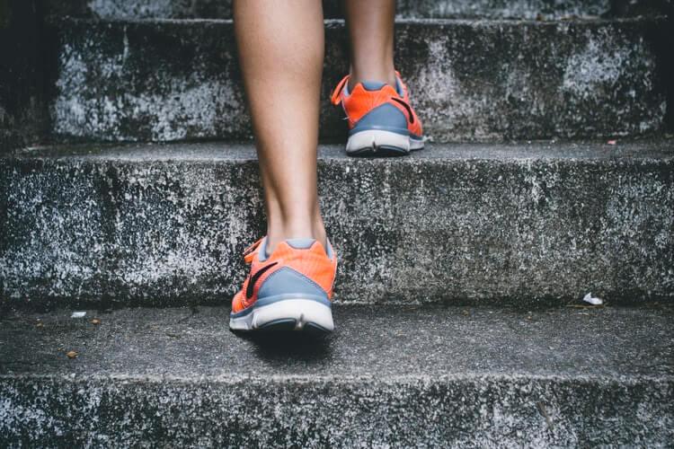 筋トレを続けるための具体的な5つの手順