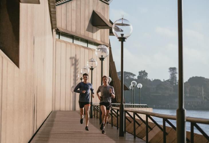 筋トレと有酸素運動の効果的なタイミング