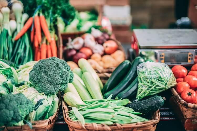 【必見】ダイエットに欠かせない食物繊維とオススメ食材5選