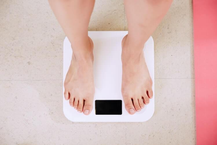 筋トレで体重が増える5つの理由と対処法【体型にフォーカスが一番】