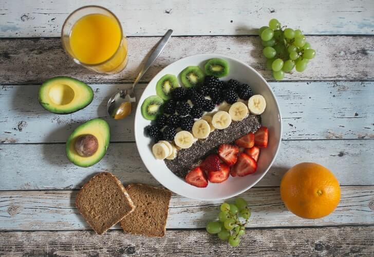 食物繊維がダイエットに効果的な3つの理由