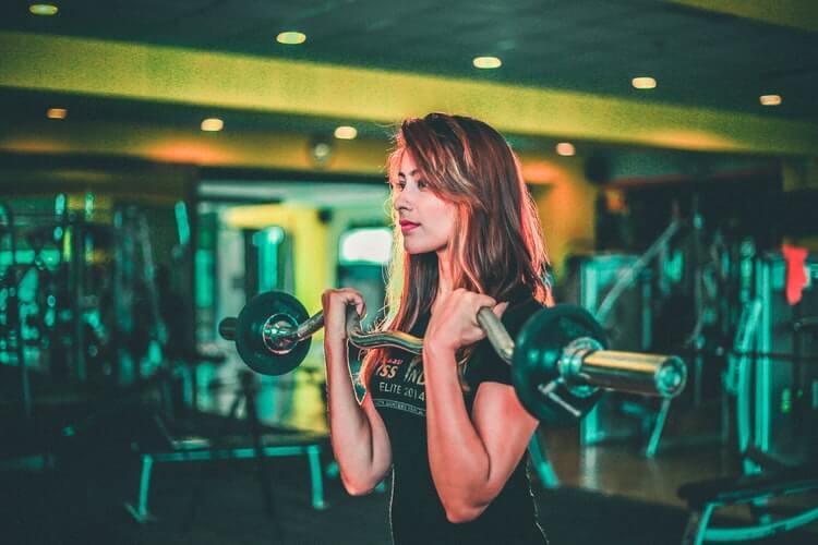 【まとめ】筋トレで体重が増えても気にしすぎないことが大切!