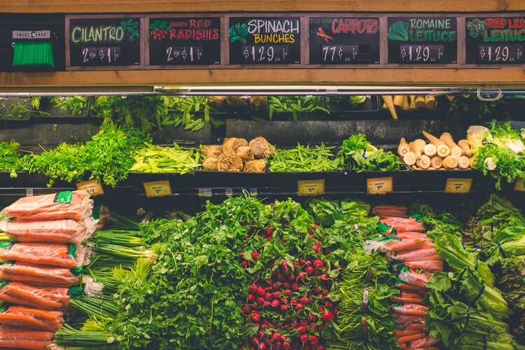 ダイエット中にオススメの食物繊維が豊富な食材5選