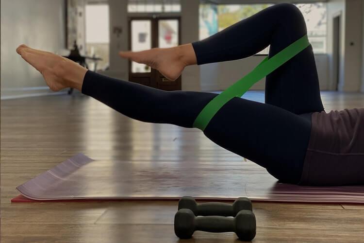 週2の筋トレと日常的な運動を心がける!