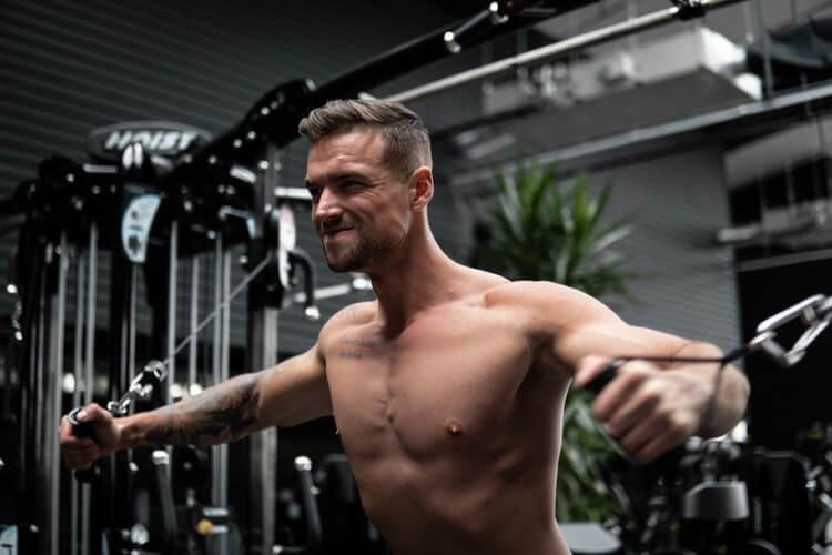 筋トレのモチベーションを上げる5つの方法