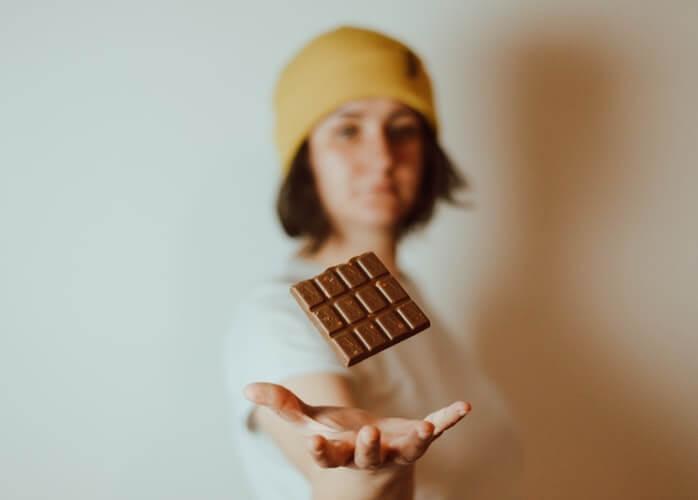 ダイエット中に甘いものが食べたくなった時の対処法