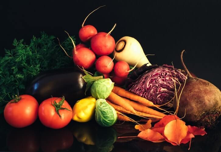 野菜を摂取するメリット4選