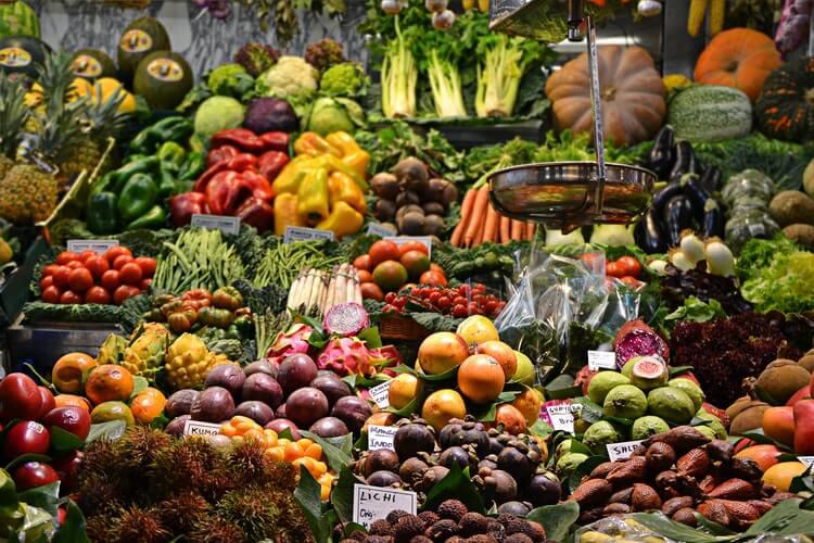 筋トレ民にオススメの野菜3選