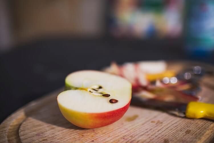 果物が太ると言われている原因