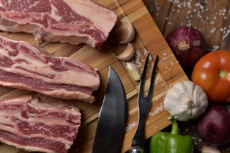 豚肉が太ると思われている理由