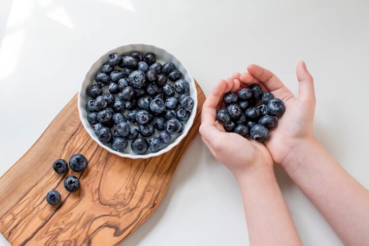ダイエット中に果物を食べる際の注意点3選