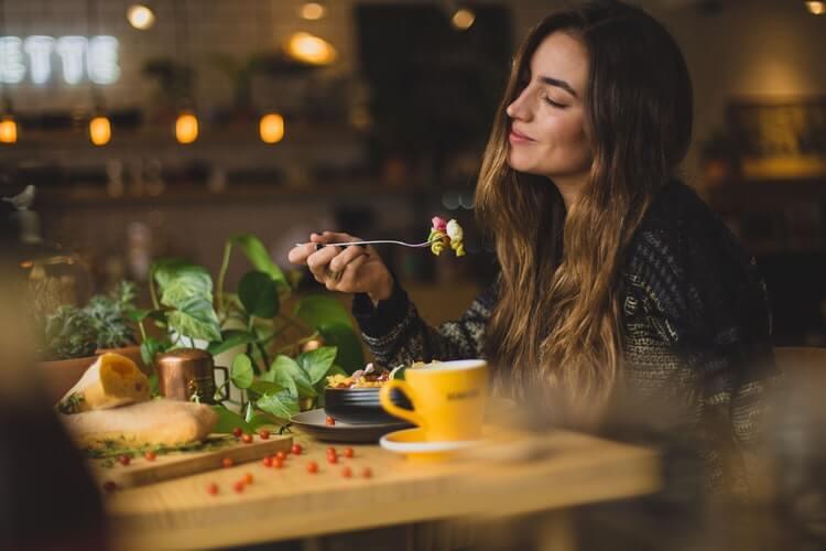 筋トレ前の食事を意識して効果を最大化させよう!