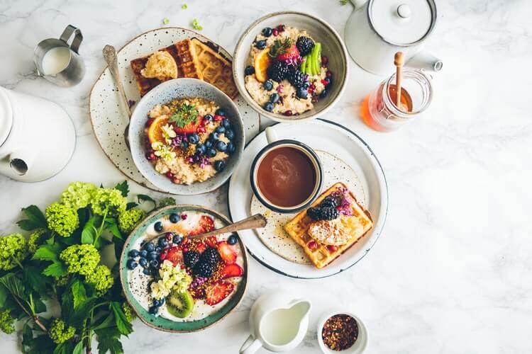 【重要】筋トレをしている人が朝ごはんを意識するべき3つの理由